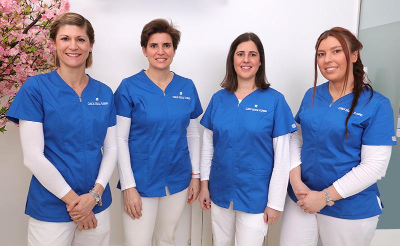 Fotografia negocios clínica dental medicos