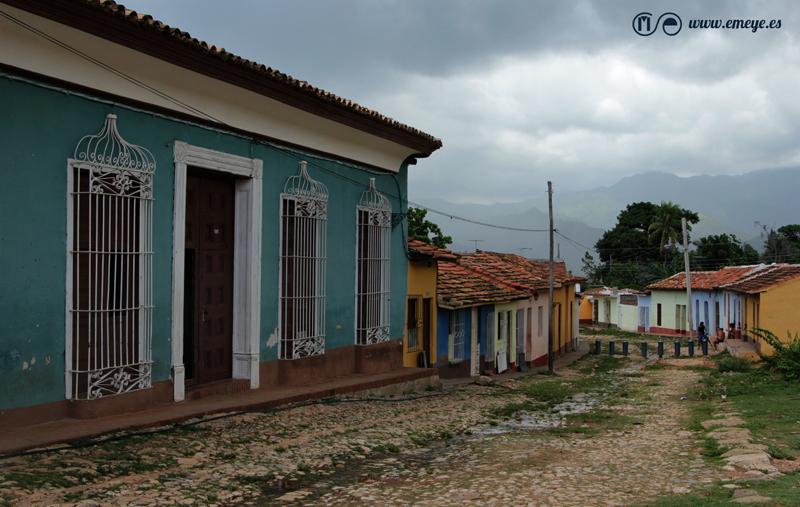 Reportaje Fotográfico Emeyé Atardecer en Trinidad