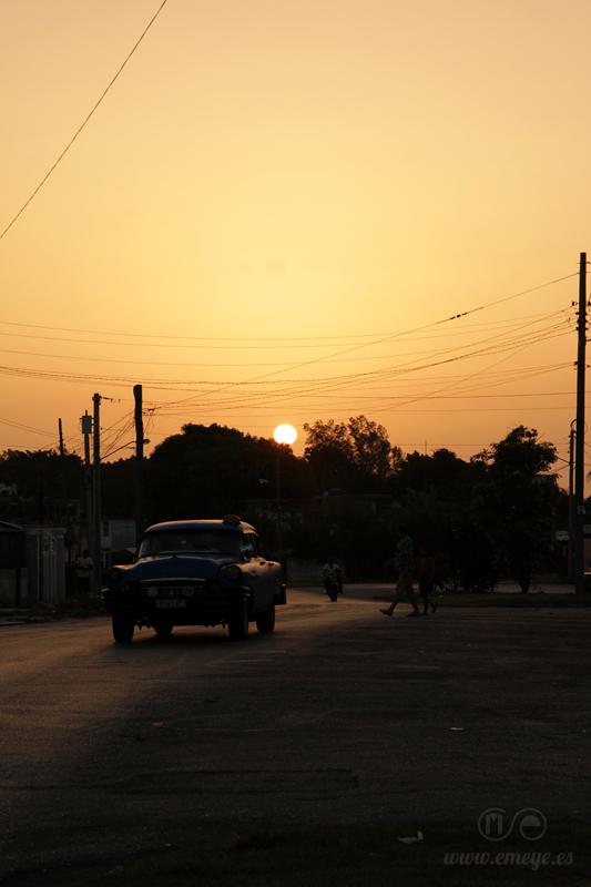 Reportaje Fotográfico Emeyé Carretera de Cuba
