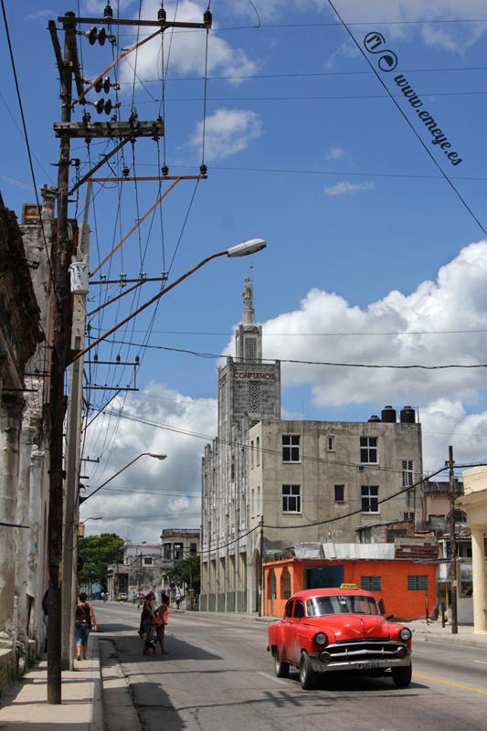 Reportaje Fotográfico Emeyé Centro Habana