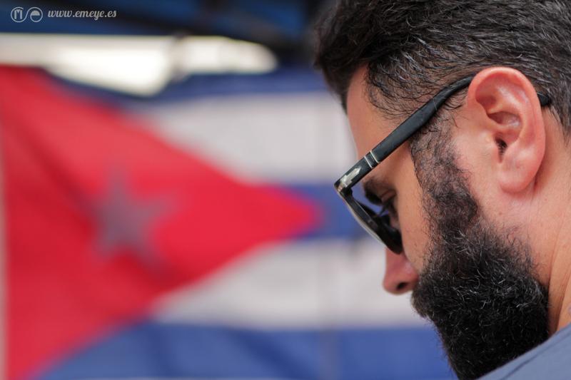 Reportaje Fotográfico Emeyé Cuba y los turistas