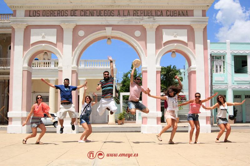 Reportaje Fotográfico Emeyé Turismo en Cuba