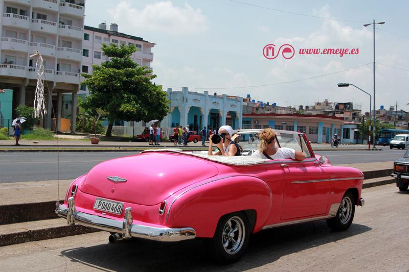 Reportaje Fotográfico Emeyé carros antiguos