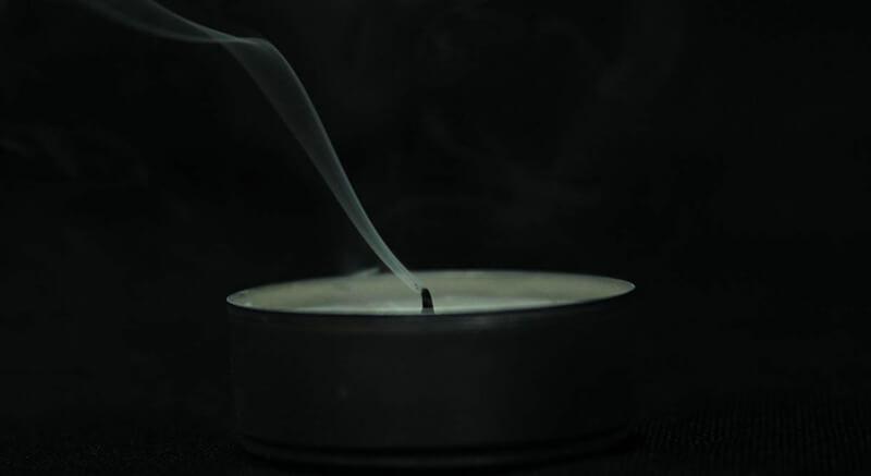 Curso Fotografía Emeyé fondo negro humo
