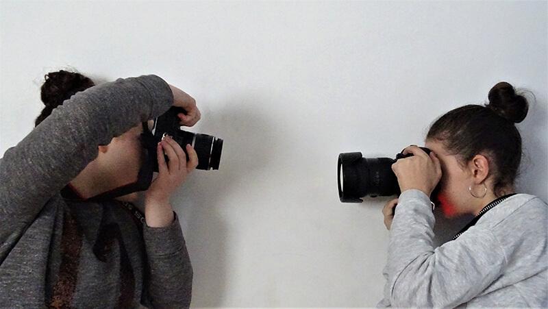 Curso fotografía Emeye retratos