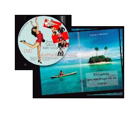 Portada Diseño de portadas libros y cds