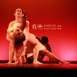 Portada Fotografía de Espectáculos Emeyé_teatro gestual