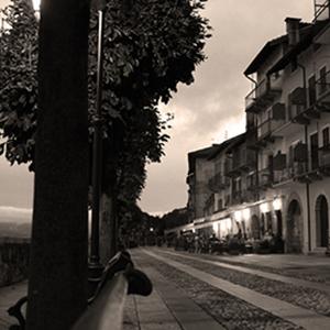 Portada Fotografías on the road Europa