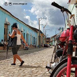Portada Reportaje Fotográfico On the road cuba