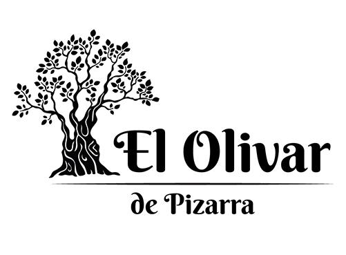 Diseño de Logotipo para inmobiliaria El Olivar