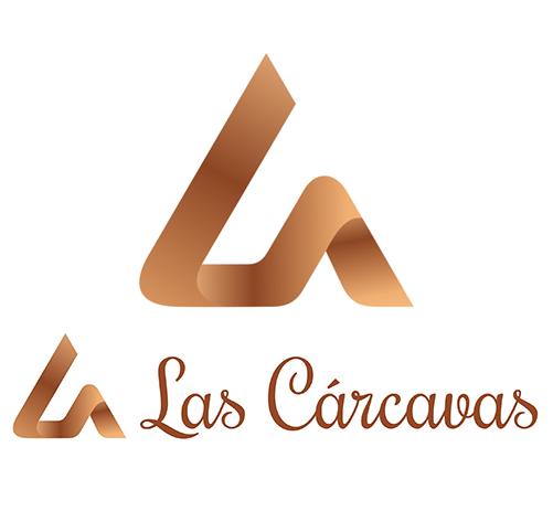Diseño de logotipos para inmobiliaria Las Carcavas