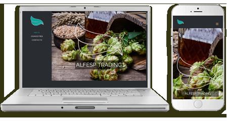 Diseño-web-emeyé para alfesp trading