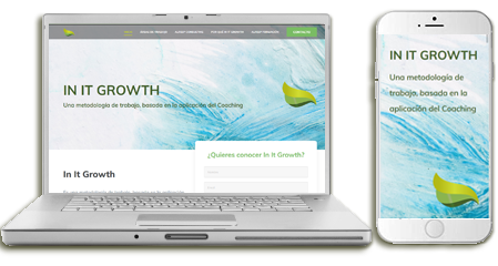 Diseño-web-emeyé para in it growth